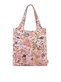cath-kidston-magical-memories-foldaway-shopper-bag-blush