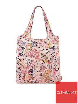 cath-kidston-magical-memories-foldaway-shopper-bag-blush