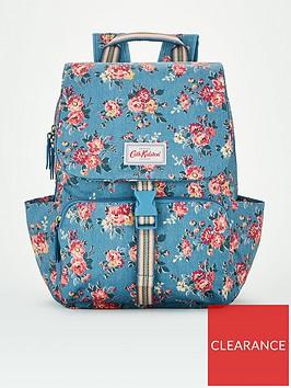 cath-kidston-cath-kidston-buckle-backpack-kingswood-rose