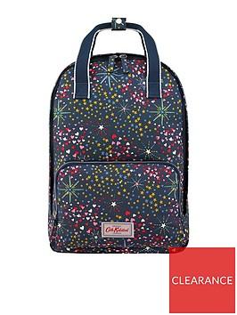 cath-kidston-cath-kidston-front-pocket-backpack-midnight-stars