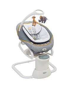 Graco All Ways Soother - Horizon