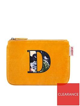 cath-kidston-velvet-pouch-d-yellow