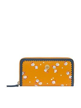 cath-kidston-wimbourne-ditsy-scalloped-leather-continental-wallet-yellow