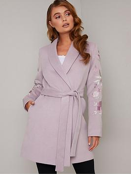 chi-chi-london-florrie-coat-lilac
