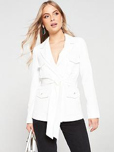 river-island-belted-utility-jacket-white