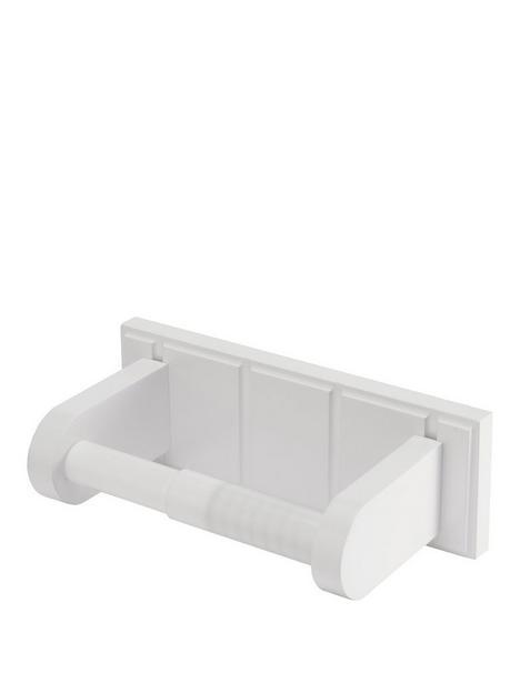 croydex-portland-toilet-roll-holder