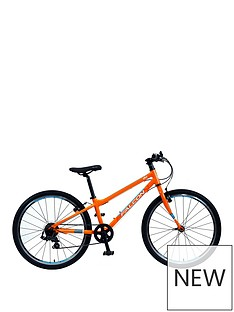 Falcon Falcon Elite Lightweight Alloy 24inch Junior Bike