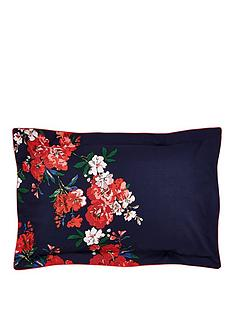 joules-beau-floral-oxford-pillowcase