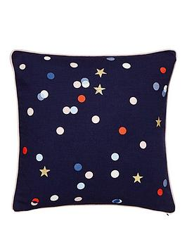 joules-beau-floral-cushion