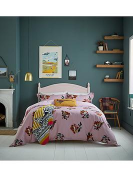 joules-heritage-peony-duvet-cover