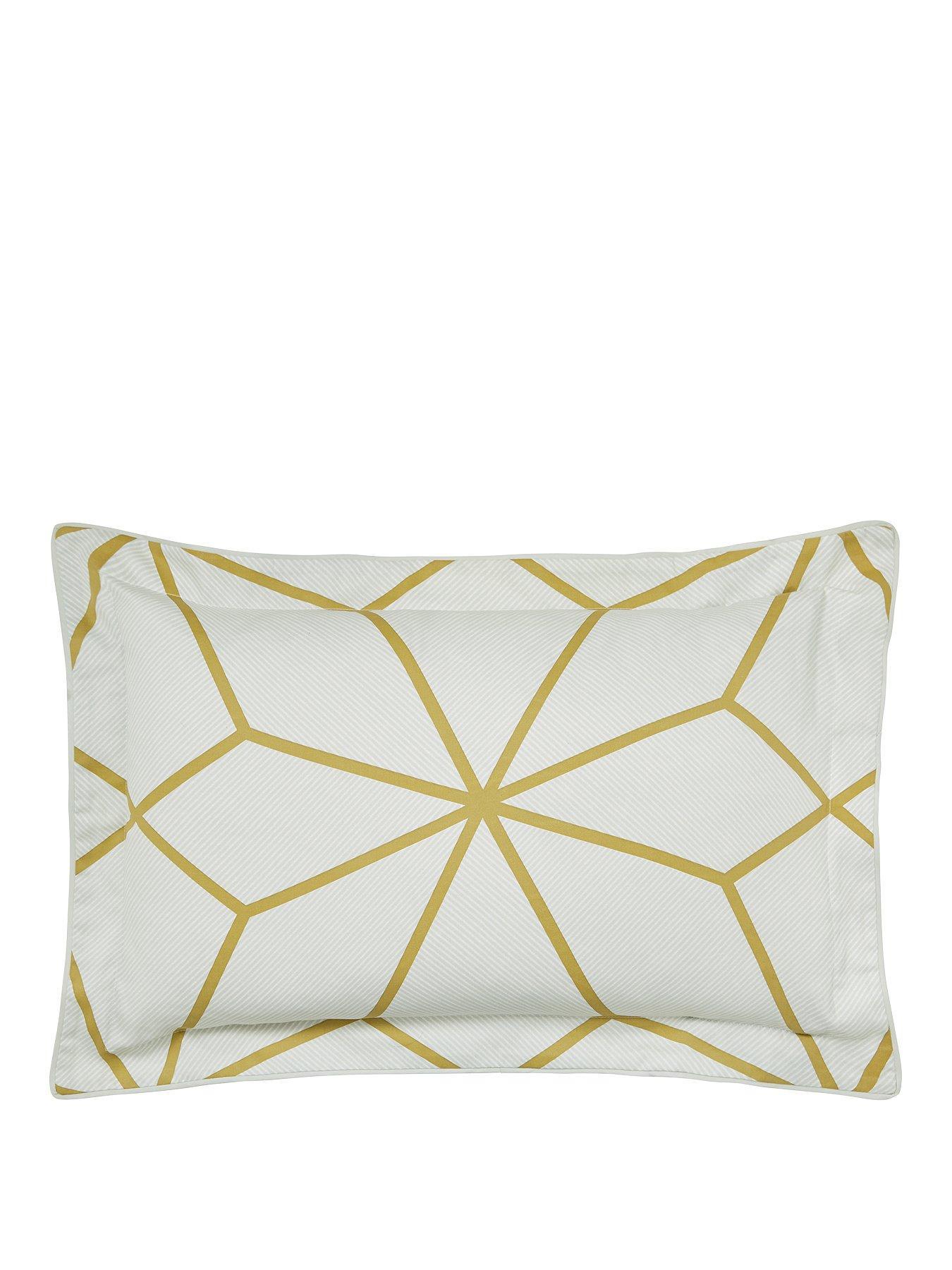 Harlequin Axal Oxford Pillowcase