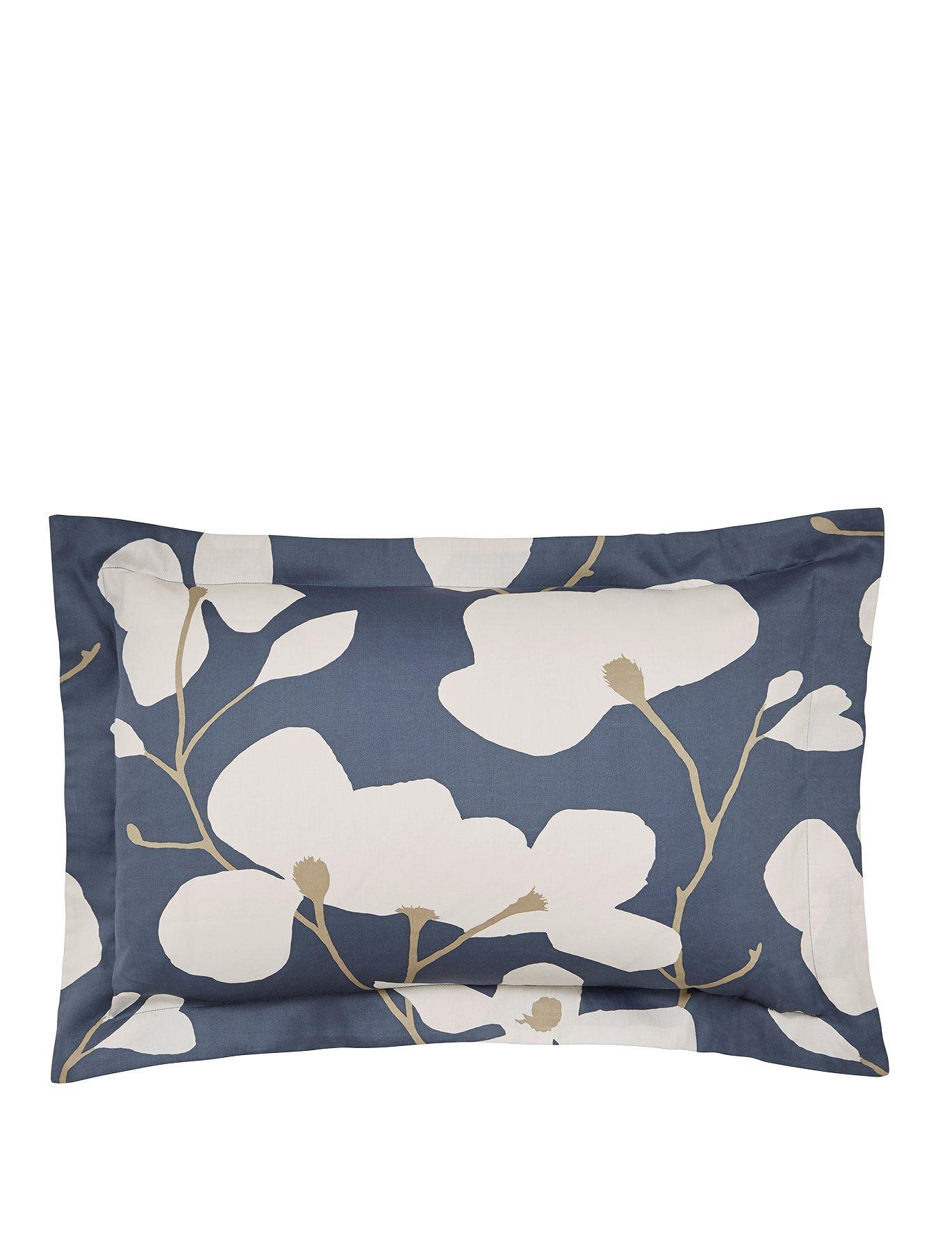 Harlequin Kienze Oxford Pillowcase