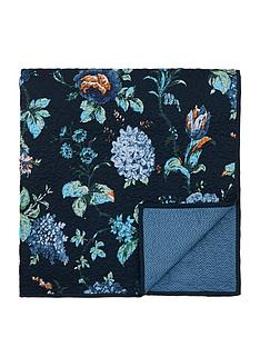 va-everlasting-bloom-100-cotton-bedspread-throw