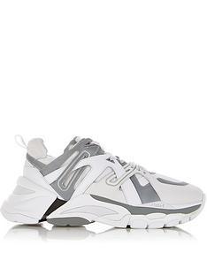 ash-flash-chunky-trainers-whitegrey