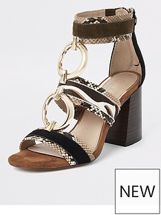 9ad8356998f River Island Shoes   River Island Boots   Very.co.uk