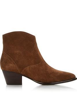 ash-heidi-bis-western-ankle-boots-tan