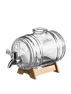 kilner-1-litre-barrel-dispenser