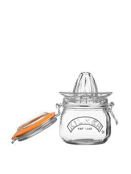 kilner-juicer-jar-set