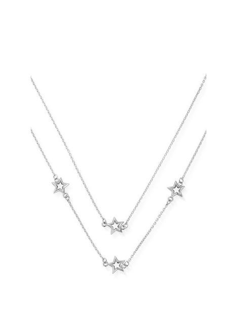 chlobo-sterling-silver-soul-glow-necklace
