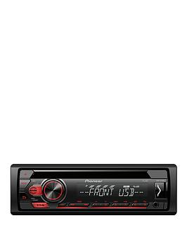 pioneer-deh-s110ub-car-stereo-1-din-cd-tuner-with-rds-tuner-cd-usb-and-aux-in