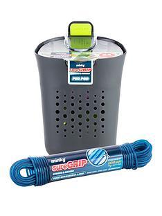 minky-suregrip-peg-pod-and-washing-line-bundle