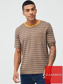 selected-homme-selected-homme-noah-stripe-short-sleeve-t-shirt