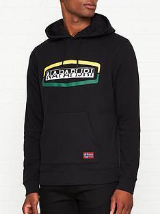 napapijri-bogy-logo-overhead-hoodienbsp--black