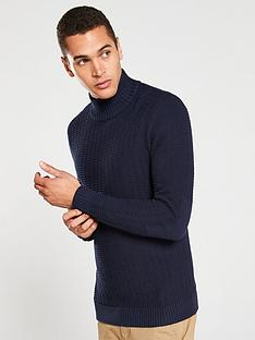 selected-homme-rolf-structured-high-neck-jumper-navy