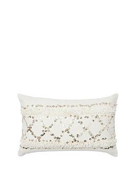 monsoon-moroccan-sequin-cushion