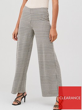 v-by-very-check-wide-leg-trousers-multi