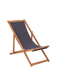 lingfield-deck-chair