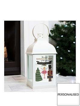 personalised-the-nutcracker-led-lantern