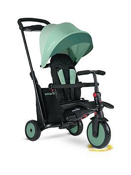 smart-trike-folding-trike-sf-500-green