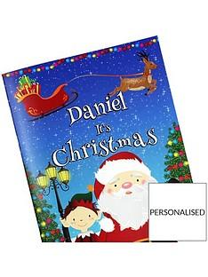 personalised-its-christmas-storybook