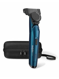 BaByliss BaByliss Men Japanese Steel Beard Trimmer 7865U