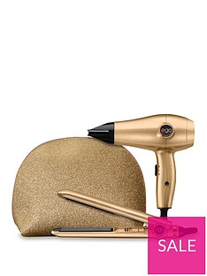 ego Ego Professional - Gold Shimmer Travel Set