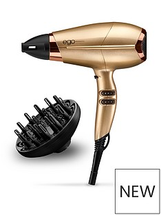 ego Ego Professional - Boost Volumising Power Dryer 1200W-2000W