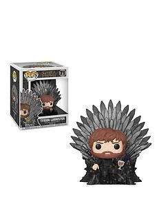 pop-got-s10-tyrion-sitting-on-iron-throne