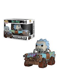 pop-rick-and-morty-mad-max-rick
