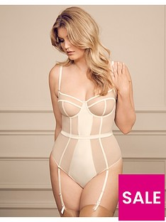 figleaves-pimlico-non-pad-underwired-thong-body-ivory