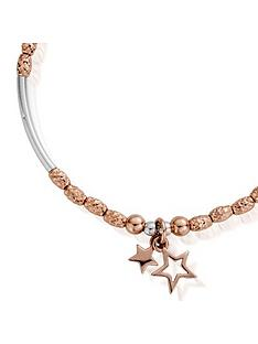 chlobo-sterling-silver-gold-and-silver-double-star-bracelet