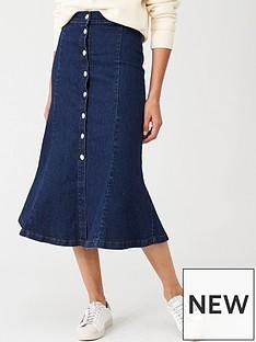 whistles-denim-button-through-skirt-indigo