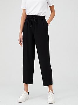whistles-crepe-jogger-trouser-black