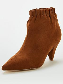 v-by-very-gathered-ankle-boots-tan