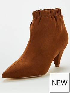 v-by-very-gathered-ankle-boots-taupe