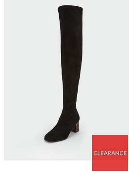 v-by-very-square-toe-tort-block-over-the-knee-boots-black