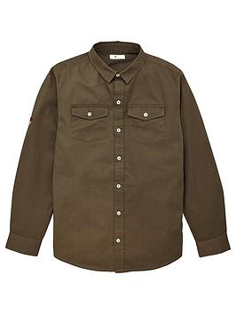 v-by-very-boys-twill-shirt-with-badges-multi