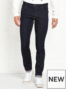 tommy-hilfiger-lewis-hamilton-selvedge-rinse-wash-slim-fit-jeans-navy