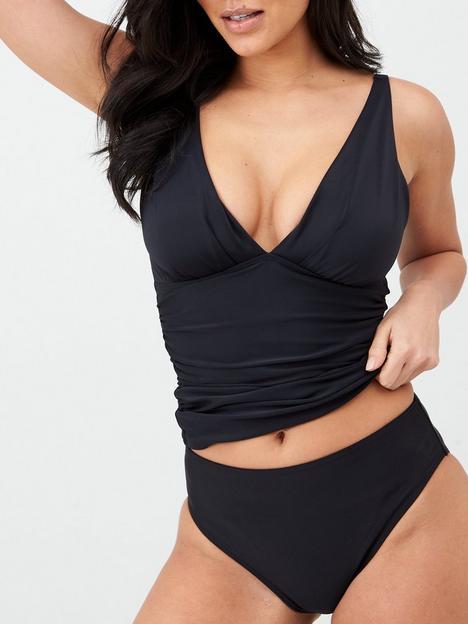 v-by-very-shape-enhancingnbsptankini-top-black