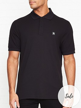 tommy-hilfiger-lewis-hamilton-logo-polo-shirt-black